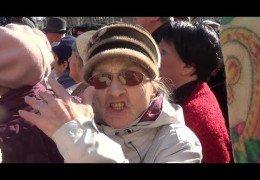 Бунт пенсионеров Краснодара и Сочи / МОСКВИЧИ О КРИЗИСЕ И СМЕНЕ ВЛАСТИ
