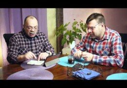 О сносе самостроя в Москве спорят Лаврентий Августович и его помощник Шурка