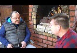 Скандал с допингом обсуждают Лаврентий Августович и Шурка