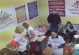 Иваново: Прямая трансляция — Голодовка Дольщиков
