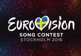 Евровидение 2016 14 мая 22:00 Мск Финал Прямой эфир / Трансляция