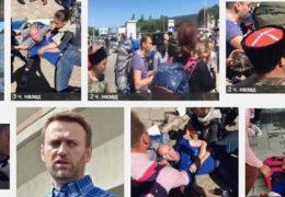 Боевики власти против оппозиции: Лев Пономарев 18 мая 2016 года 20:00 Мск Прямой эфир