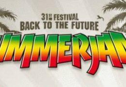 Summerjam Reggae Festival 2016 Германия 01 — 03 июля Прямой эфир / Трансляция