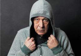 Михаил Ефремов: Русские не ссут