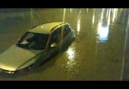 Потоп в Краснодаре Июнь 2016 — ЖКХ вновь не готово к бедствию