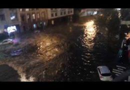 Потоп в Ростове на Дону 30 июня — 01 июля 2016 года Хроника Онлайн