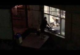 Как загружается Почта России на вокзале в Ростове-на-Дону