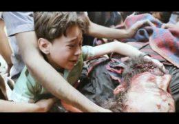 Белые каски: Фильм о сирийских спасателях и преступлениях Путина и Асада