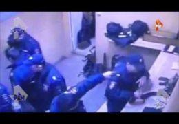 РосГвардия Лубянского Пахана: Они замочат друг друга раньше, чем начнут стрелять в народ