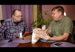 Арест Улюкаева обсуждают Лаврентий Августович и его помощник Шурка