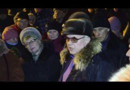 Шахтеры из Гуково: Спецоперация по принуждению обманутых горняков к молчанию