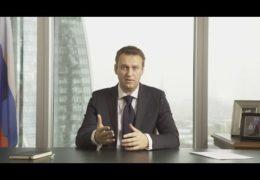 Эхо Москвы: Алексей Навальный 14 декабря 2016 года 19:00 Мск Прямой эфир