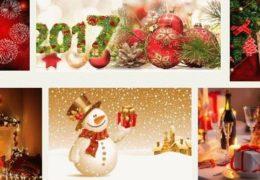 С Рождеством! Рождественское богослужение Киев 06 — 07 января 2017 года Прямой эфир / Трансляция