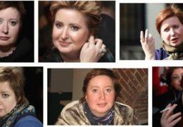 Шавка пУтина бастрыкин на Путин ТВ угрожает расправой Ольге Романовой