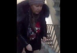 Красноярский депутат отбил жопу на горке / В Саратове взрыв газа в многоэтажке / Уфимцы в гипсе ползают по подъездам