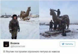 Похороны и Почта в России: Живых держат за быдло — Хоронят как скот