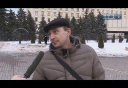 КИЕВЛЯНЕ – МОСКВИЧАМ: РОССИЯ – АГРЕССОР, А НЕ ПОМОЩНИК