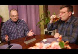 Лаврентий Августович и его помощник Шурка обсуждают отношения с Беларусью