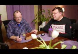 Сбежавших депутатов обсуждают Лаврентий Августович и его помощник Шурка