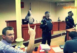 Приговор Навальному в Кирове: 08 февраля 2017 года 13:00 Мск Прямой эфир Трансляция