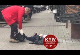 В Киеве застрелен депутат ГосдуРы Вороненков 23 марта 2017 года