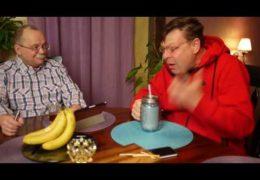 Ролик «Навальный — Гитлер» обсуждают Лаврентий Августович и его помощник Шурка