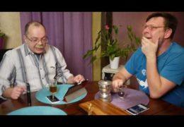Фильм «Не Димон» обсуждают депутат Лаврентий Августович и его помощник Шурка