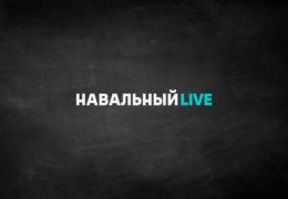 Утреннее шоу Любови Соболь: КАКТУС Навальный LIVE 20 апреля 2017 года 09:00 Мск Прямой эфир Трансляция