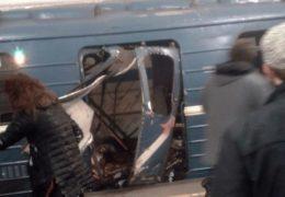 Петербург: Теракт в метро 03 апреля 2017 года Прямой эфир Трансляция