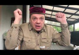 Наезд на культуру обсуждают Лаврентий Августович и Шурка: Обдолбай Хохотаев об Усманове и Навальном