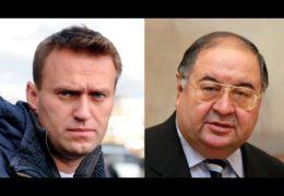 Усмановское судилище: Иск мафии к Навальному 30 мая 2017 года Прямой эфир Трансляция