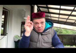 Обдолбай Хохотаев о Навальном