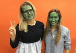 Утреннее шоу Любови Соболь: КАКТУС Навальный LIVE 26 июня 2017 года 09:00 Мск Прямой эфир Трансляция