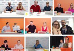 Навальный LIVE: КАКТУС 15 января 2018 года 09:00 Мск Прямой эфир