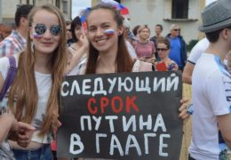 АНДРЕЙ ПИОНТКОВСКИЙ: Скоро США покажут всему миру наворованное путинской бандой