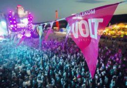 VOLT Festival 2017 Венгрия 27 июня — 01 июля Прямой эфир / Трансляция