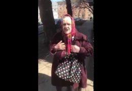 Иркутская бабушка о городе и стране