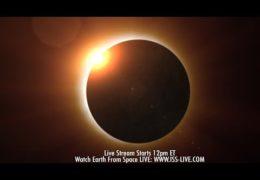 Солнечное затмение 02 июля 2019 года Прямой эфир / Трансляция