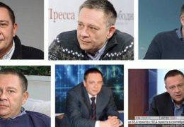 Эхо Москвы: Особое мнение Степан Демура 12 октября 2017 года 19:00 Мск Прямой эфир