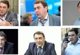 Эхо Москвы: Особое мнение Андрей Нечаев 11 декабря 2017 года 17:00 Мск Прямой эфир