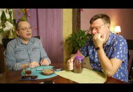 Лаврентий Августович про Порошенко и заблудившихся десантников