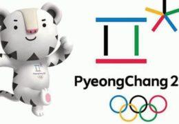 Олимпиада 2018 Пхёнчхан Соревнования 09 — 25 февраля Прямой эфир / Трансляция