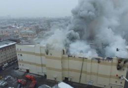 Митинг в Кемерово: Вора тулеева в отставку — Правду о пожаре! 27 марта 2018 года Трансляция