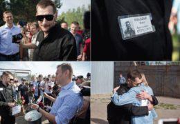 Эхо Москвы: Особое мнение Олег Навальный 04 июля 2018 года 19:00 Мск Прямой эфир