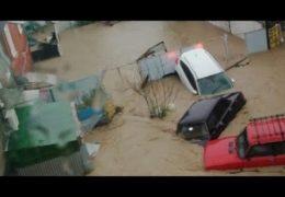 Потоп в Сочи и Краснодарском крае: Жертвы руконогой власти дегенератов
