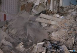 Магнитогорск: Массовое убийство — Теракт 31 декабря 2018 года Трансляция / Хроника онлайн