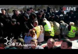 Митинг в защиту Шиеса — Архангельск 19 мая 2019 года Прямой эфир / Трансляция
