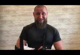 Мусора пытались убить блогера Вадима Харченко за правду про них: Краснодар ментовской