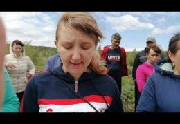Кузбасс: Жители Киселёвска просят убежище в Канаде