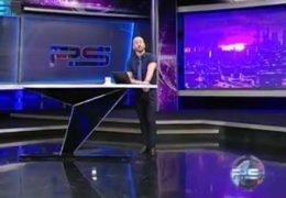 Георгия Габуния в эфире Рустави 2 кроет путина матом: Лубянский маньяк этого заслужил
